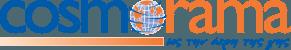 Cosmorama Λογότυπο