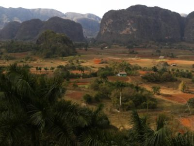 Cuba-Pinar del Rio