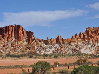 Alice Springs, Aboriginals, Australia.
