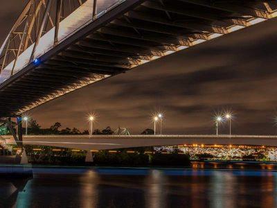 Bridge, Brisbane, Australia