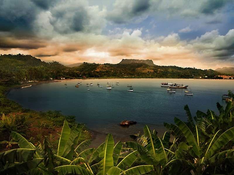 Να βρεθούμε στη Δομινικανή Δημοκρατία