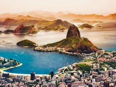 Rion de Janeiro, Brazil