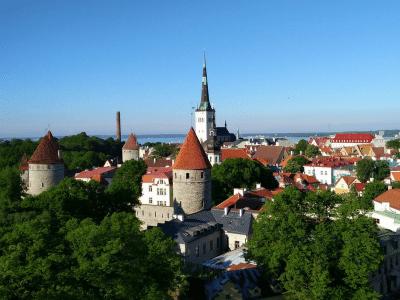 Εσθονία-Ταλίν