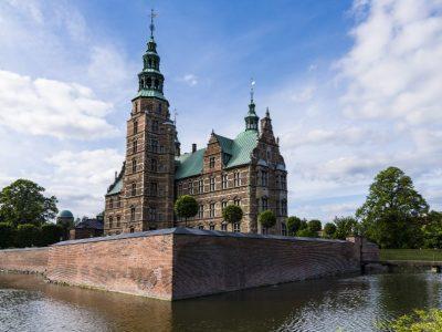 Denmark-Copenhagen-Museum