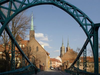 Poland-Wroclaw-Cathedral