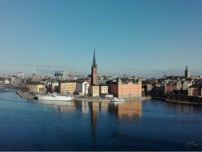 Sweden-Stockholm