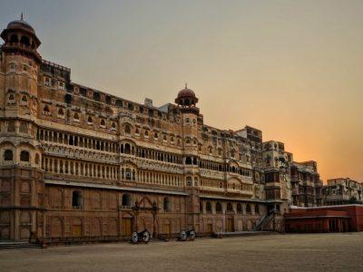 India-Bikaner-Junagarh Fort