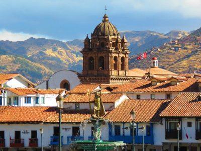 Peru-Cusco