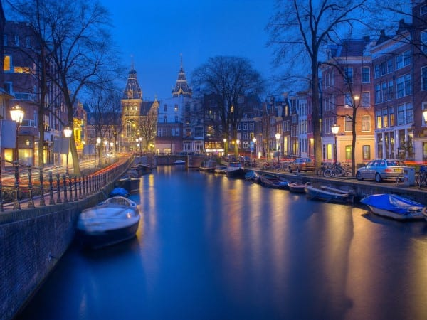 Holland-Amsterdam