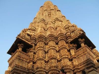 India-Khajuraho
