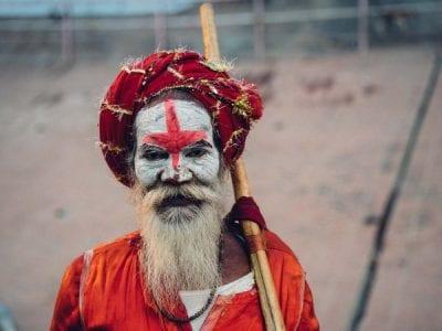 India-Person