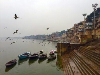 India-Varanasi-1