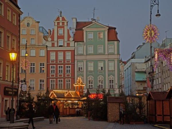 Poland-Wrocaw