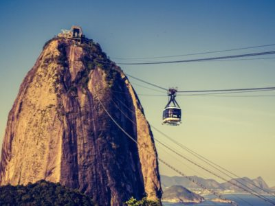 Rio-Sugarloaf Mountain