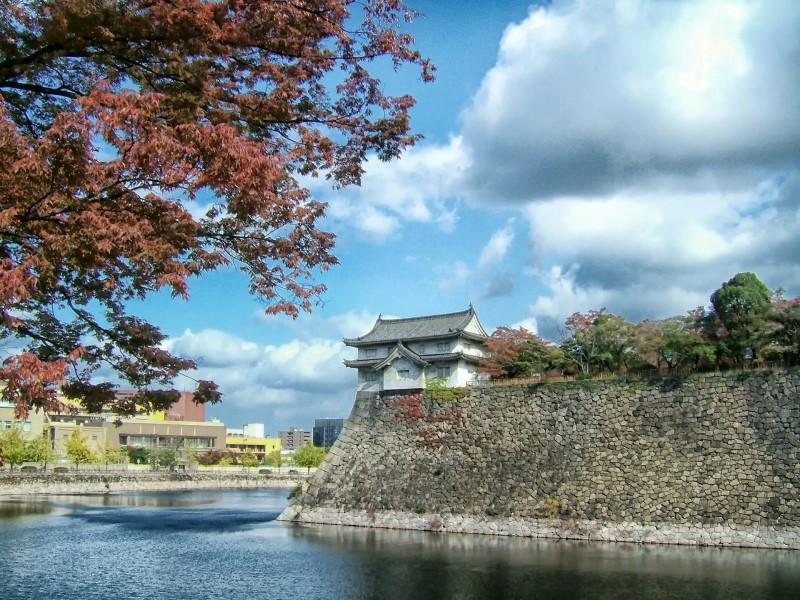 να βρεθούμε στο Κιότο