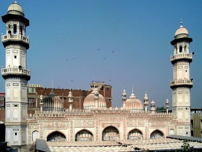 Γνωριμίες σε Πακιστάν Ισλαμαμπάντ