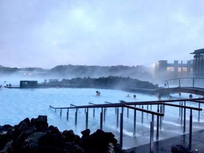 Iceland-Reykjavik-Blue Lagoon