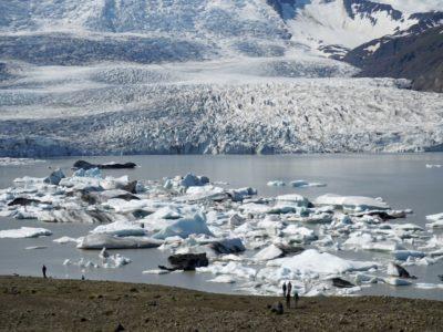 Iceland-Skaftafell-Vatnajokull National Park