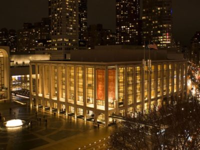 USA-New York-Lincoln Center/D. Ramey. Logan/wikimedia Commons
