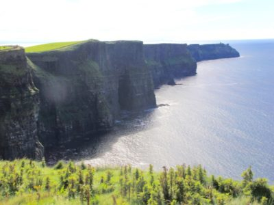 Ireland-Cliffs of Moher