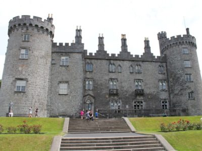 Ireland-kilkenny castle