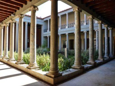 Kos-Casa Romana