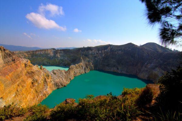 Indonesia 2. Νήσος Flores