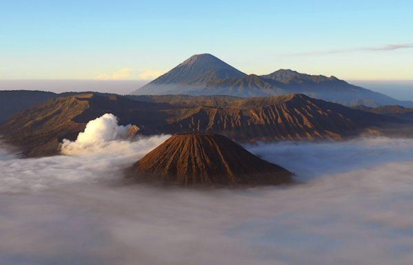 Indonesia 4. Java
