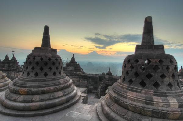 Indonesia 6. Yogyakarta