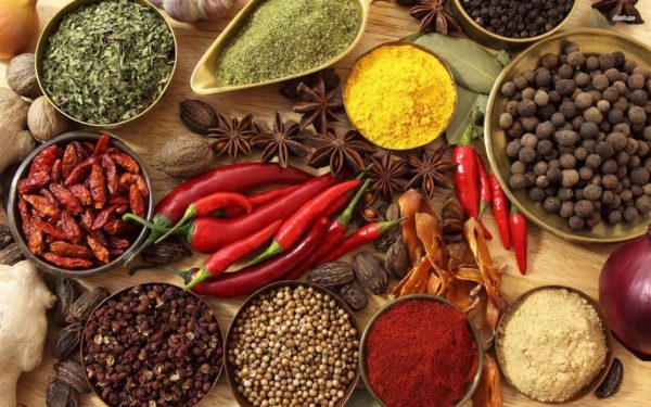 Indonesia-Spices