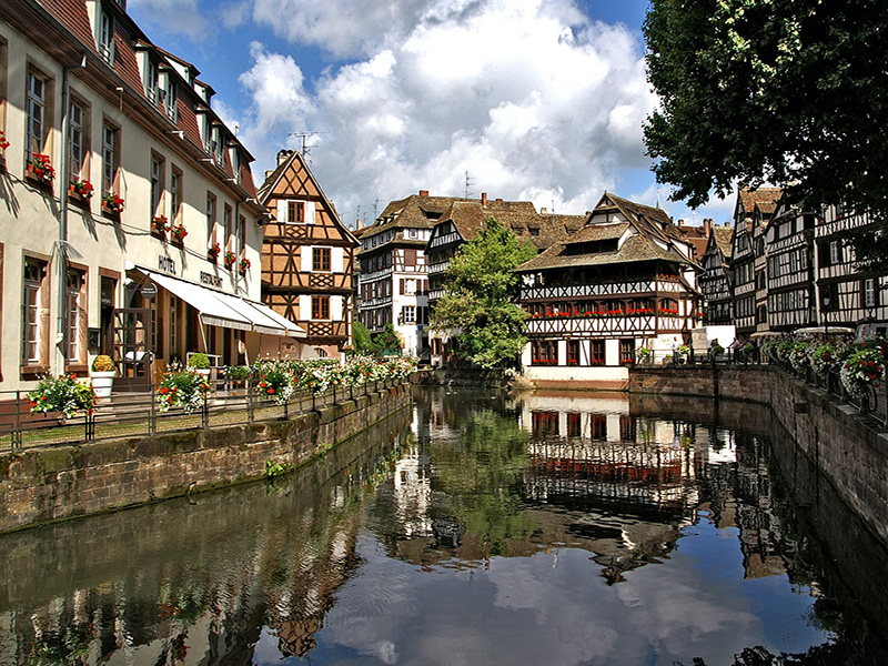Alsace-Strasbourg