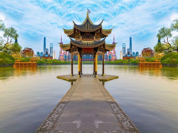 China-Beijing