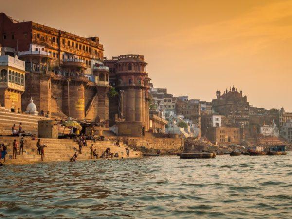 India-Varanasi