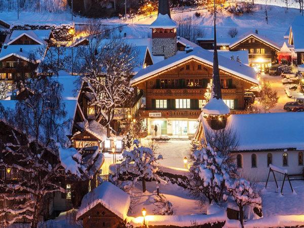 Swiss-Gstaad